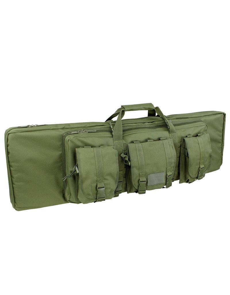 """Condor Outdoor 46"""" Double Rifle Case"""