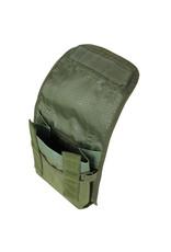 """Condor Outdoor 42"""" Double Rifle Case"""
