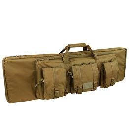 "Condor Outdoor 36"" Double Rifle Case"