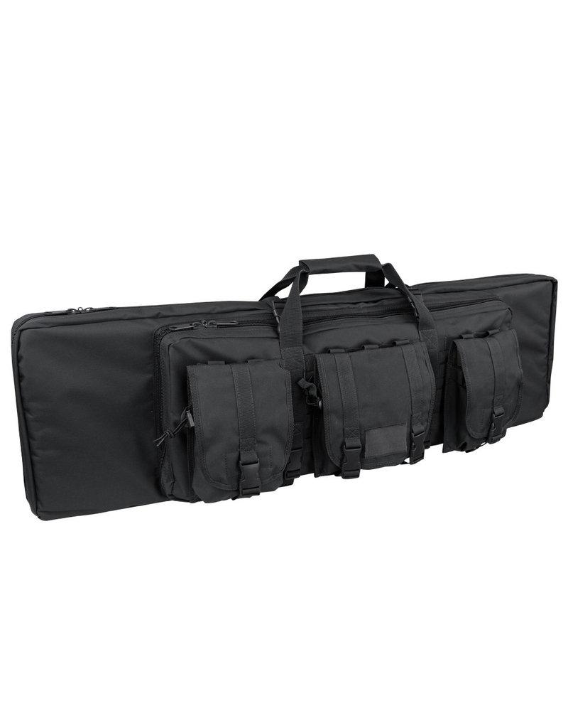 """Condor Outdoor 36"""" Double Rifle Case"""