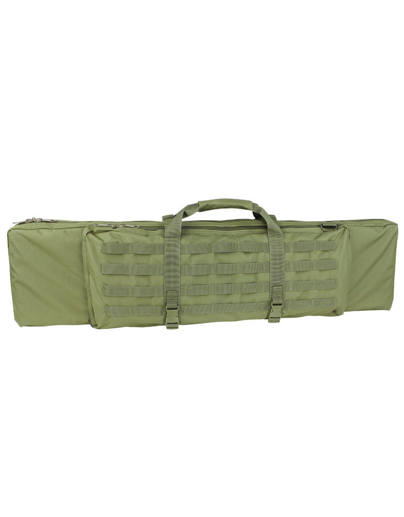 "Condor Outdoor 36"" Single Rifle Case"