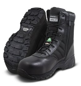 "Original SWAT Classic 9"" SZ Safety 400 CSA (Femmes)"