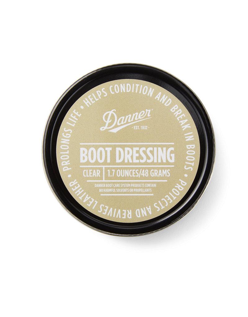 Danner Boot Dressing