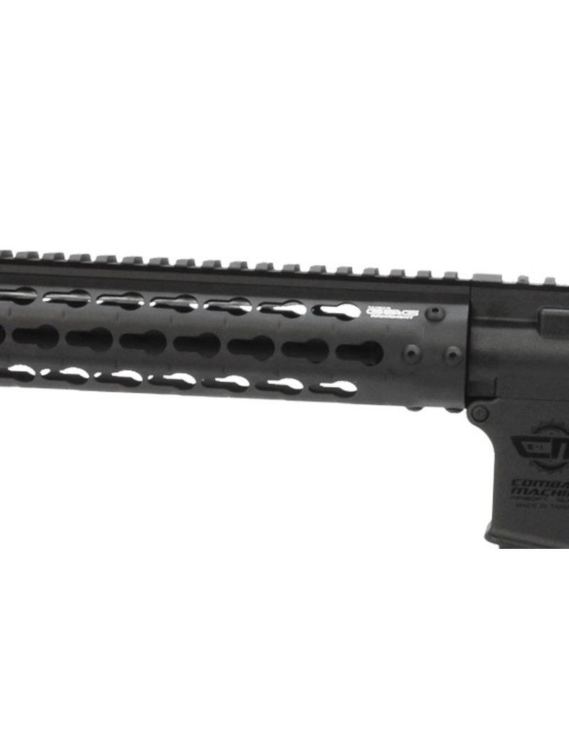"""G&G CM15 KR-LPR 13"""" Black"""