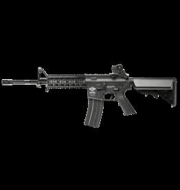 G&G CM16 Raider-L Black