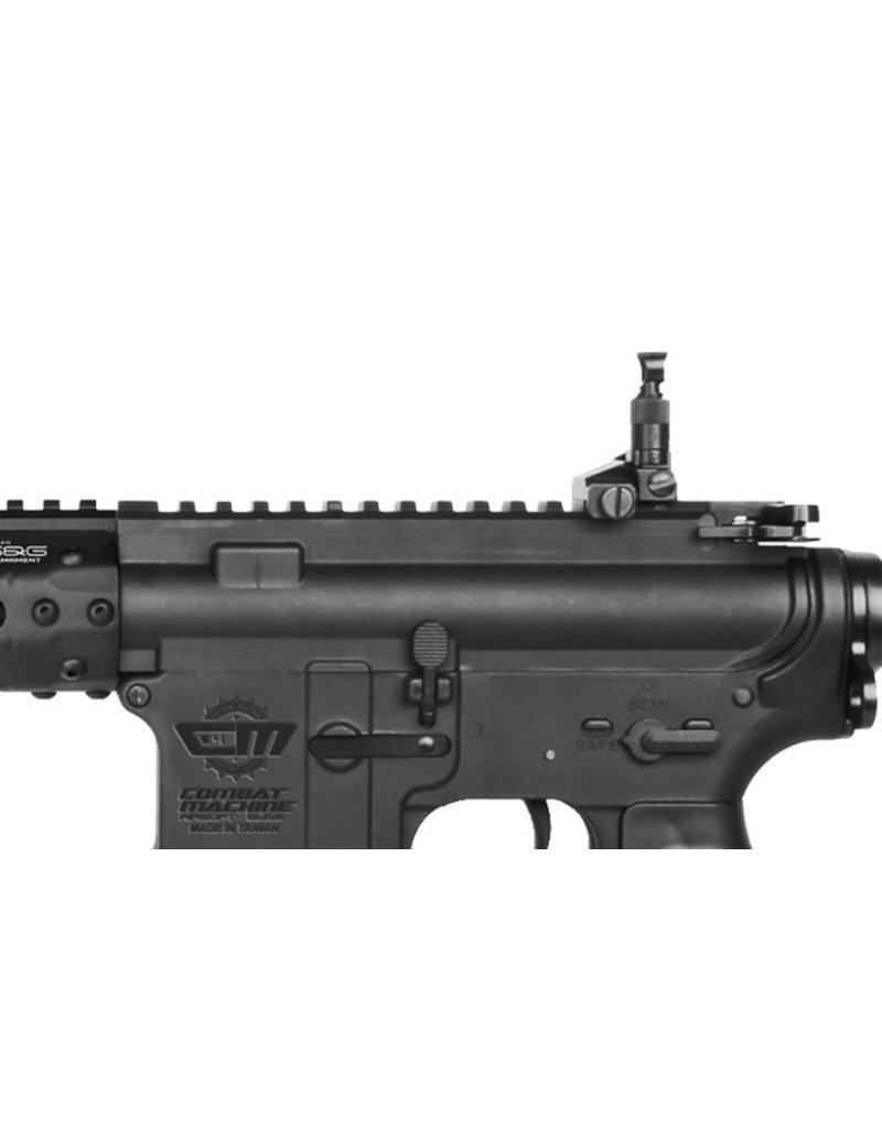 "G&G CM15 KR-CQB 8.5"" Black"