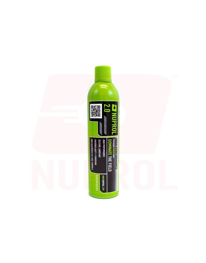 Nuprol 2.0 Gas
