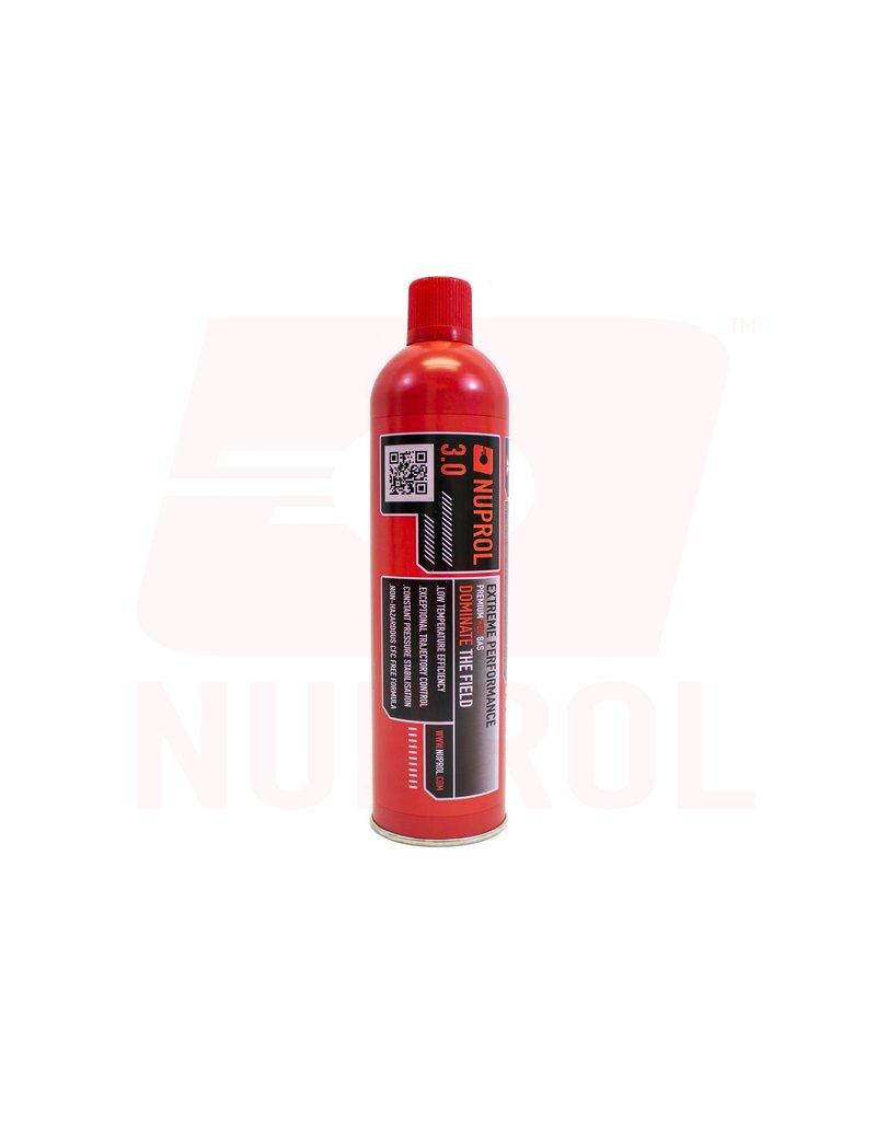 Nuprol 3.0 Gas