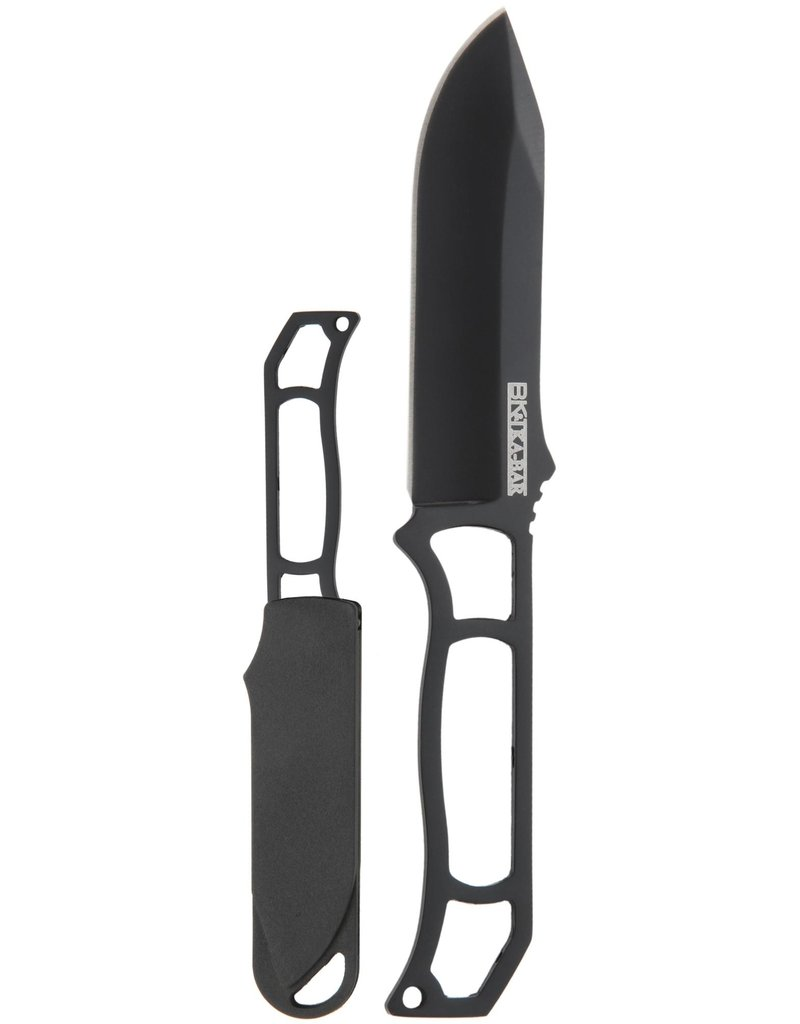KA-BAR Becker Skeleton Knife