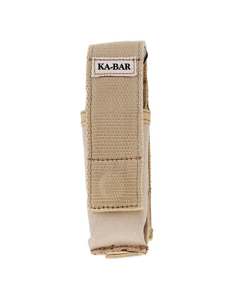 KA-BAR Desert Polyester Sheath for Folders