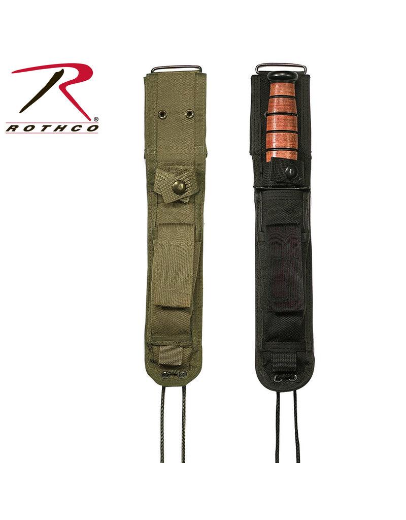 Rothco Enhanced Knife Sheath
