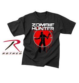 Rothco Vintage Zombie Hunter T-Shirt