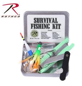 Rothco Survival Fishing Kit