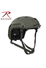 Rothco Advanced Adjustable Airsoft Helmet