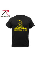 Rothco Vintage Don't Tread On Me T-Shirt