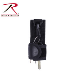 Rothco Duty Belt Silent Key Holder