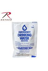 Datrex Emergency Water