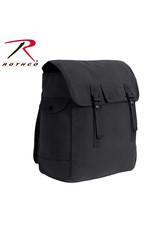 Rothco Canvas Jumbo Musette Bag