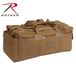 Rothco Mossad Tactical Duffle Bag