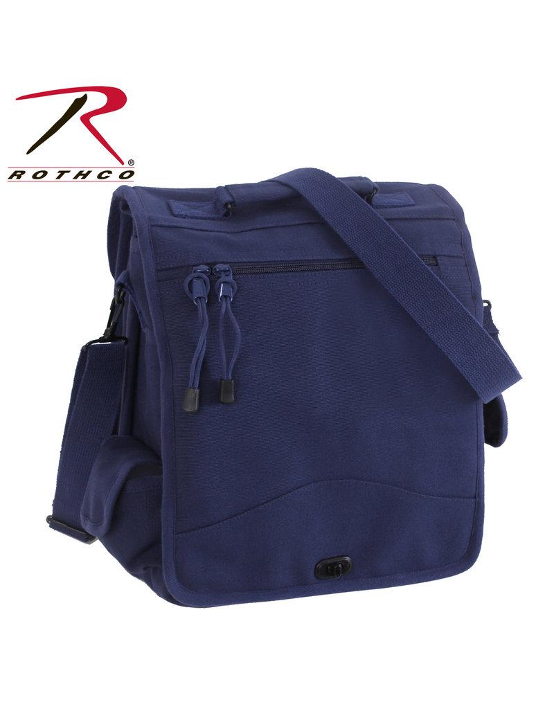 Rothco Canvas M-51 Engineers Field Bag