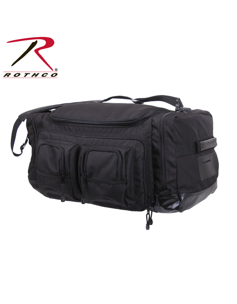 Rothco Deluxe Law Enforcement Gear Bag