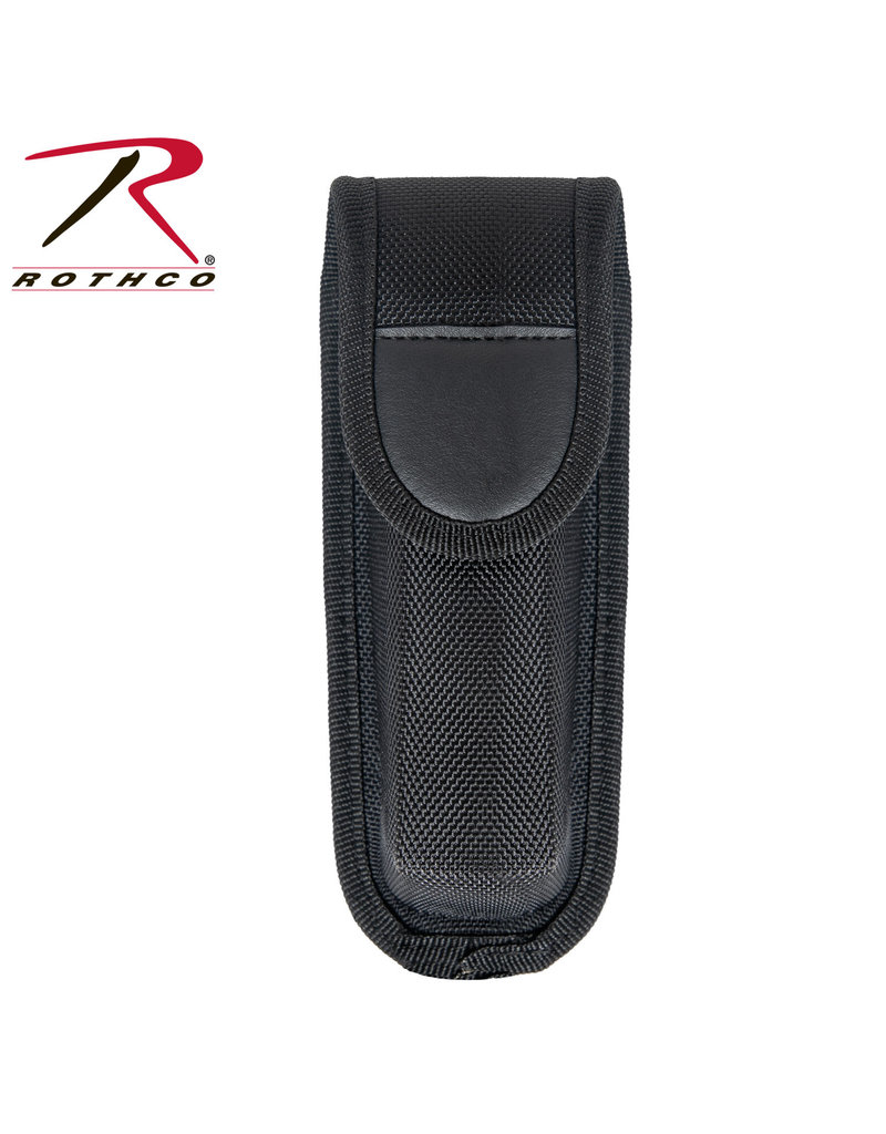 Rothco Enhanced Large Police Pepper Spray Holder