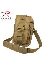 Rothco Flexipack MOLLE Shoulder Bag