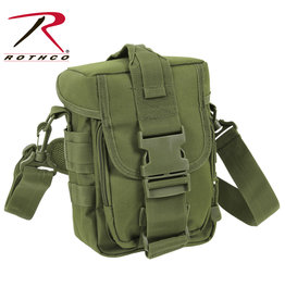 Rothco Flexipack MOLLE Shoulder Bag