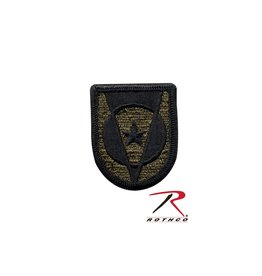 Rothco 5th Transportation Command Patch