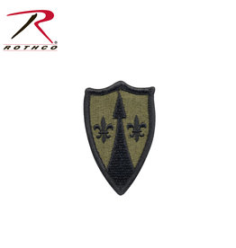 Rothco US Theater Army Spt CMD Europe