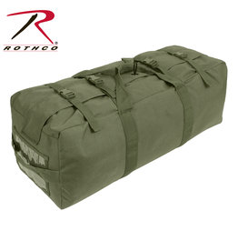 Rothco Enhanced Duffle Bag