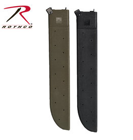 Rothco Plastic Machete Sheath