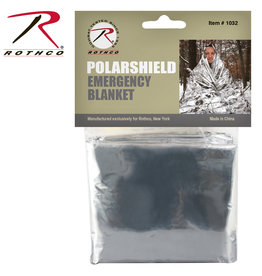 Rothco Polarshield Survival Blanket