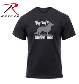 Rothco Sheep Dog T-Shirt