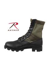 Rothco Classic Military Jungle Boots