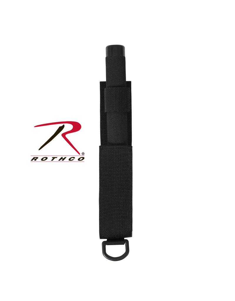 Rothco Expandable Baton with Sheath