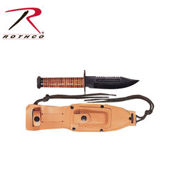 Rothco Pilot's Survival Knife