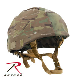 Rothco Multicam MICH Helmet Cover