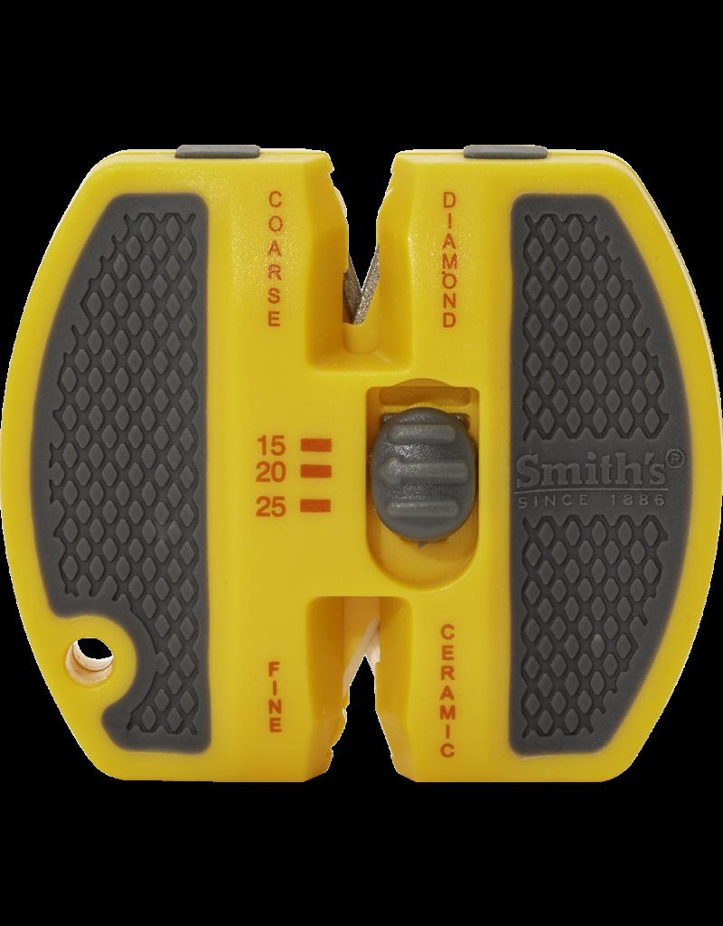 Smith's 2-Step Adjustable Sharpener