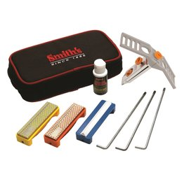 Smith's Diamond Precision Sharpening System