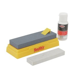 Smith's 2-Stone Sharpening Kit