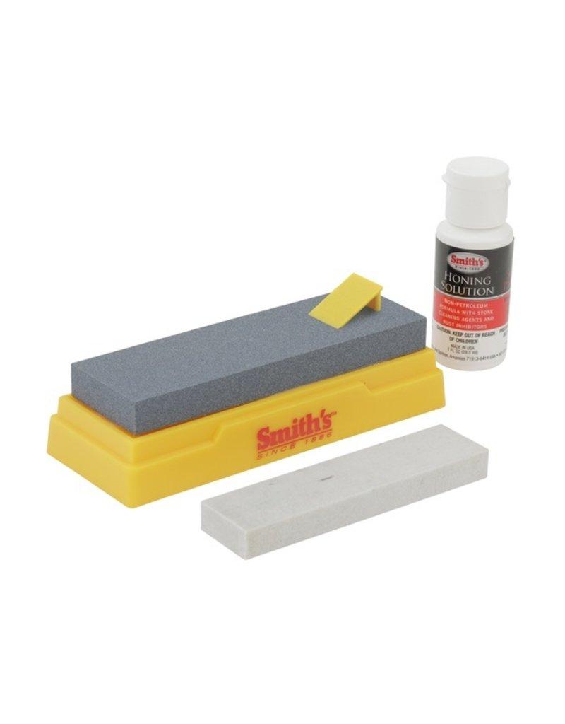 Smith's 2-Stone Sharpening Kit