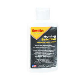 Smith's 4oz. Premium Honing Solution
