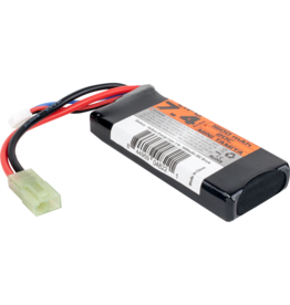 Valken LiPo 7.4V 1600mAh 30c Battery