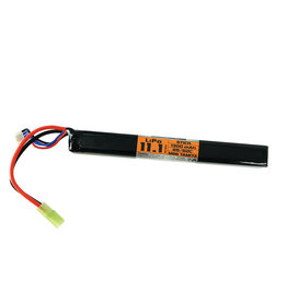 Valken LiPo 11.1V 1300mAh 25/50c Battery