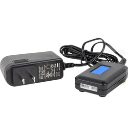 Valken Li-Ion/Lipo Smart Battery Charger Digital Display for 2-3 Cell Batteries