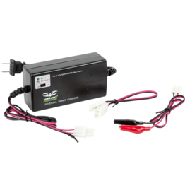 Valken NiMH Smart Charger 6V-12V