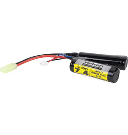 Valken Li-Ion 7.4V 2500mAh Battery (High Output)