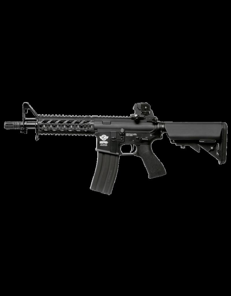 G&G CM16 Raider Black