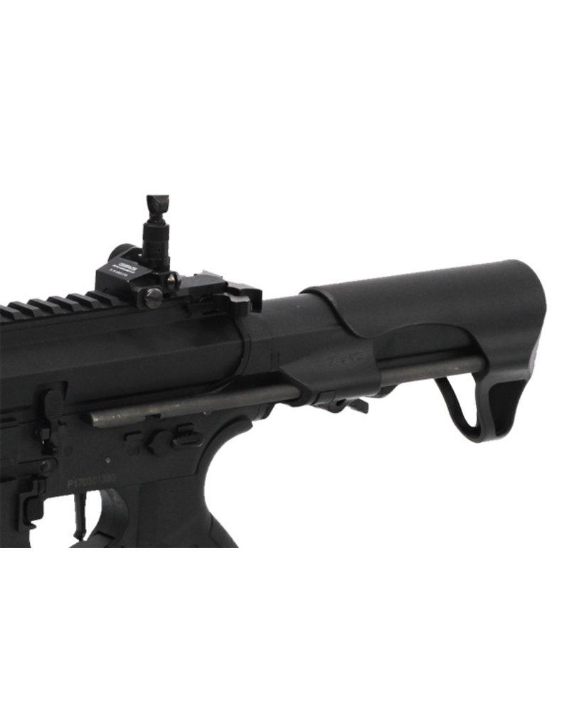 G&G CM16 Raider-L 2.0 E Black